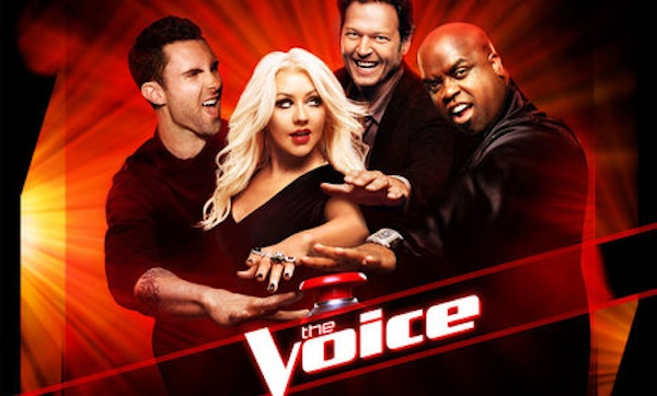 Saison 5 - The Voice 2016