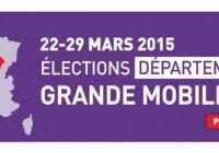 Élections Départementales 2015 : le FN casse les scores