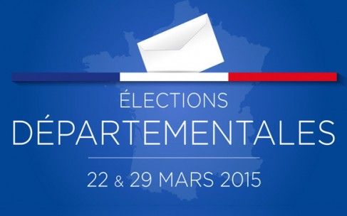 Elections départementales 2015 – élections régionales 2015 – élections présidentielles 2017