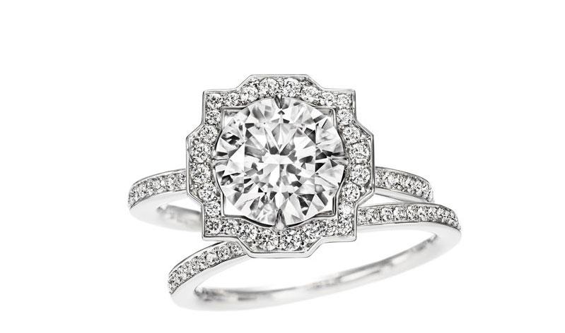 Harry Winston engagement rings LernvIDcom