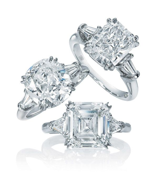 Harry Winston Wedding Rings 016 - Harry Winston Wedding Rings