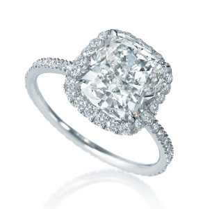 harry winston engagement rings