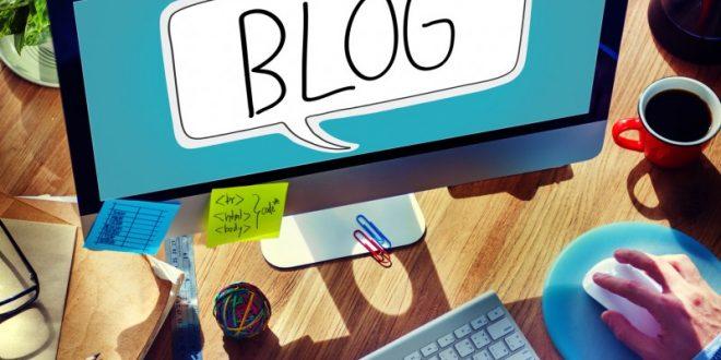 comment cr er facilement son blog ou son site internet. Black Bedroom Furniture Sets. Home Design Ideas