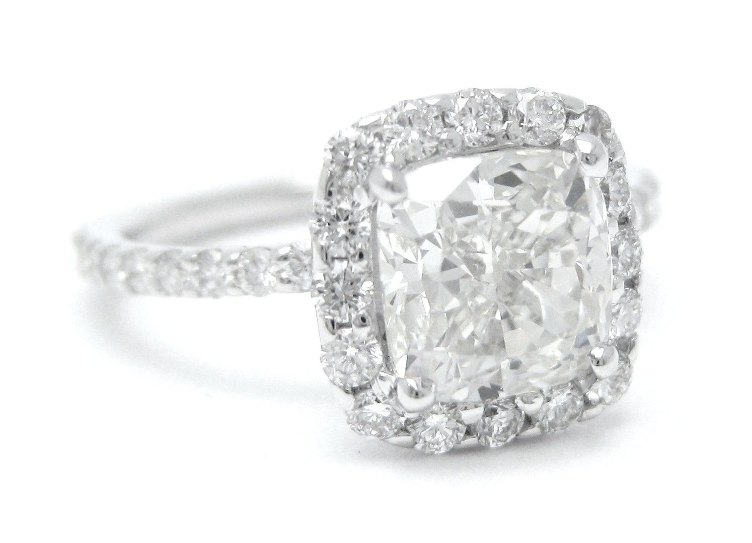 Cost Of Carat Diamond Ring