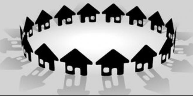 les nouvelles fa ons de vivre en communaut. Black Bedroom Furniture Sets. Home Design Ideas