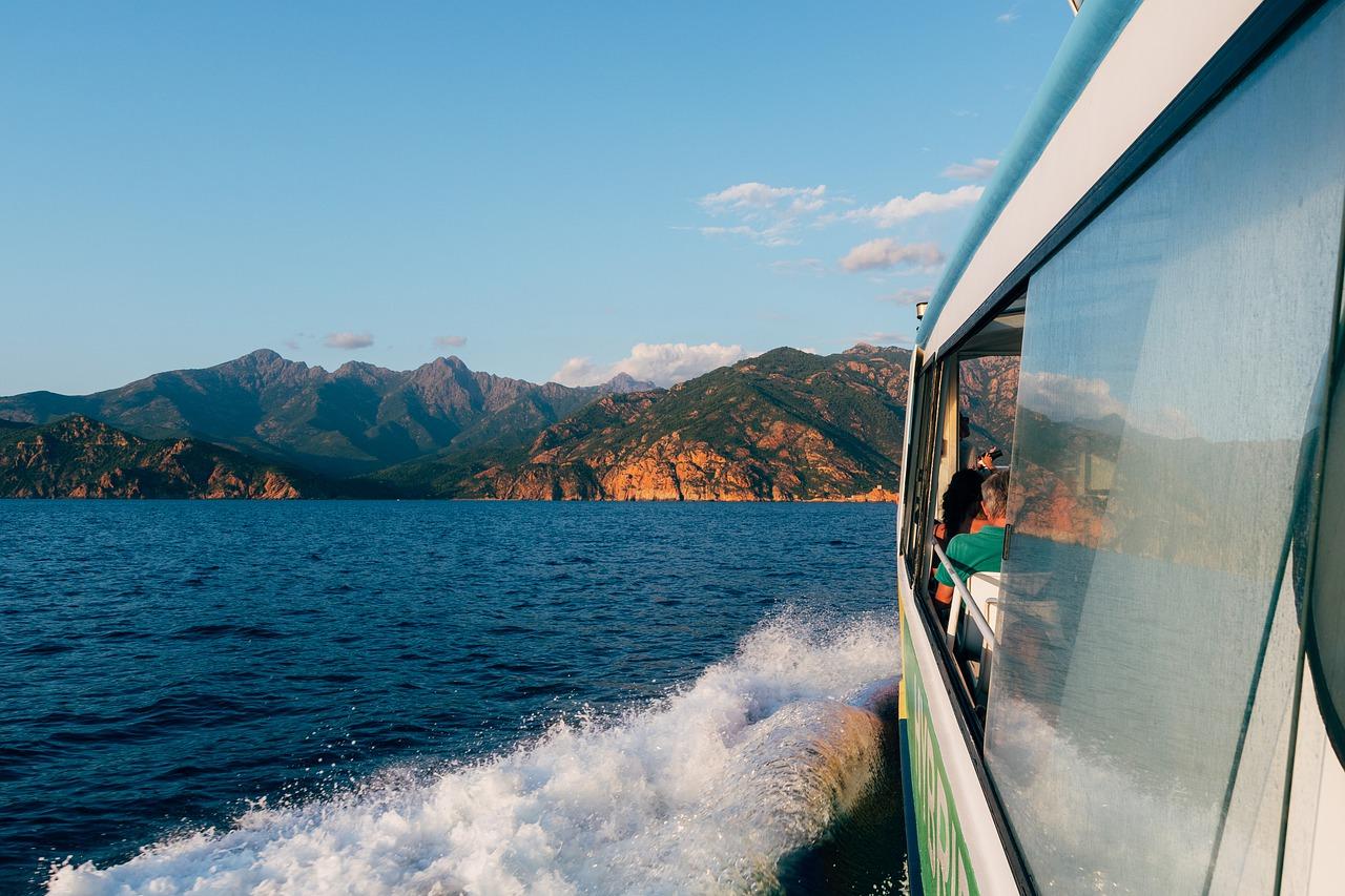 voyager avec Costa Croisières