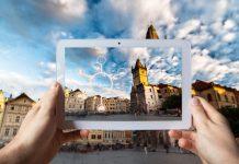 realite augmentee tourisme