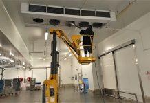 refroidissement adiabatique pour une climatisation industrielle