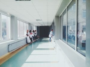 mallette infirmière