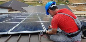 consuel photovoltaïque