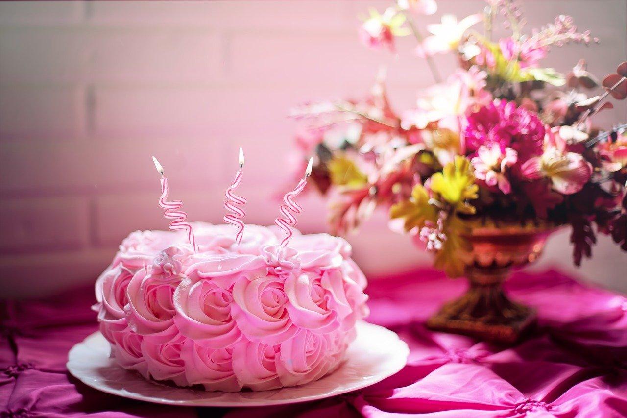 idées de deco d'anniversaire pour fille