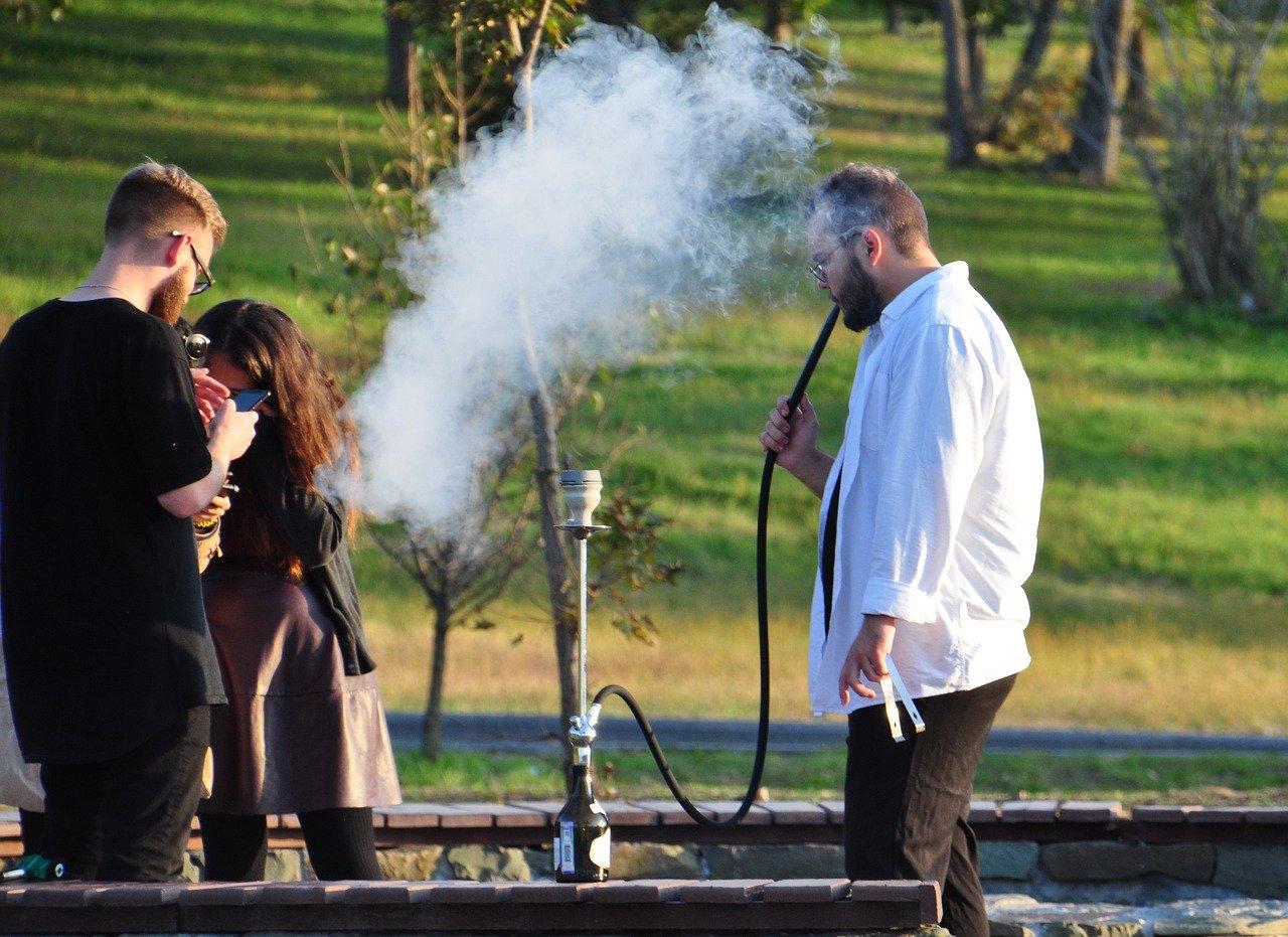 Tabac pour chicha gout nicotine pour cloud